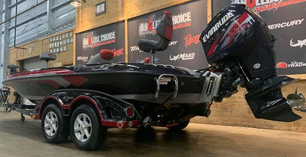 2011 Ranger Boats boat for sale, model of the boat is Z520 & Image # 3 of 16