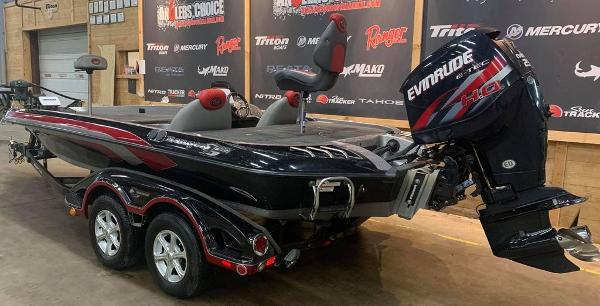 2011 Ranger Boats boat for sale, model of the boat is Z520 & Image # 2 of 16