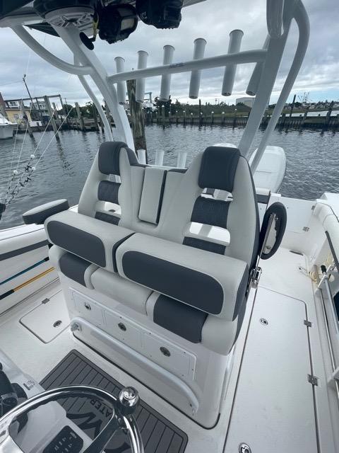 NJ 6425 SC Knot 10 Yacht Sales