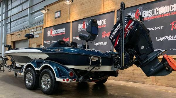 2013 Ranger Boats boat for sale, model of the boat is Z Comanche Z520 & Image # 3 of 17