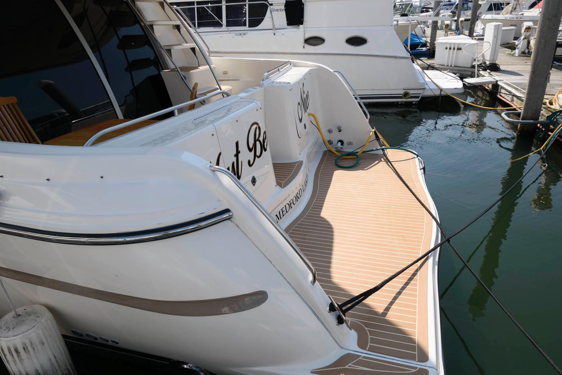 NJ 6432 JD Knot 10 Yacht Sales