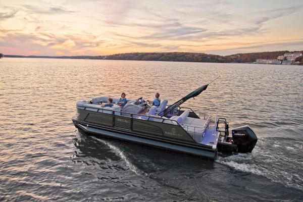2022 Regency boat for sale, model of the boat is 230 LE3 Sport & Image # 3 of 76