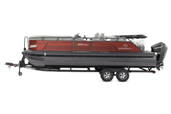 2022 Regency boat for sale, model of the boat is 230 LE3 Sport & Image # 7 of 76