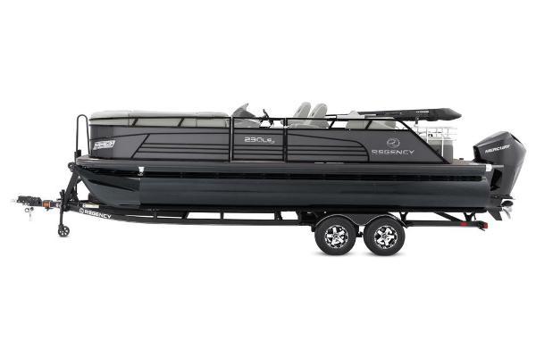 2022 Regency boat for sale, model of the boat is 230 LE3 Sport & Image # 13 of 76