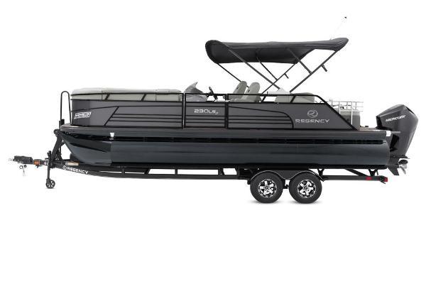 2022 Regency boat for sale, model of the boat is 230 LE3 Sport & Image # 15 of 76