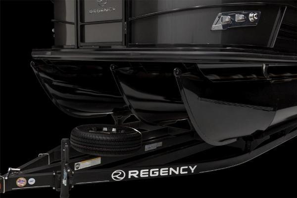 2022 Regency boat for sale, model of the boat is 230 LE3 Sport & Image # 63 of 76