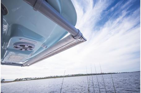 2021 Mako boat for sale, model of the boat is 414 CC & Image # 7 of 31