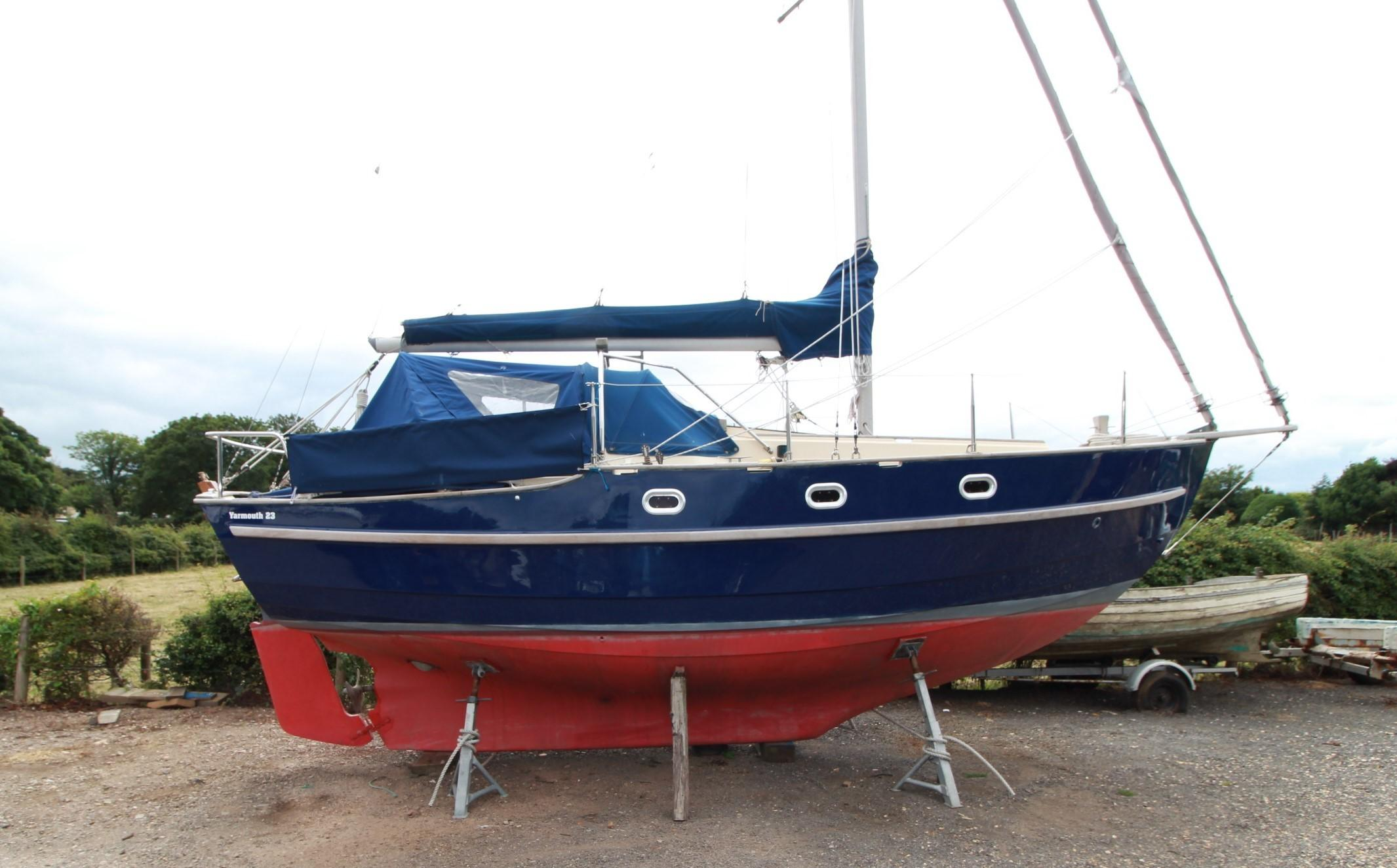 Yarmouth 23