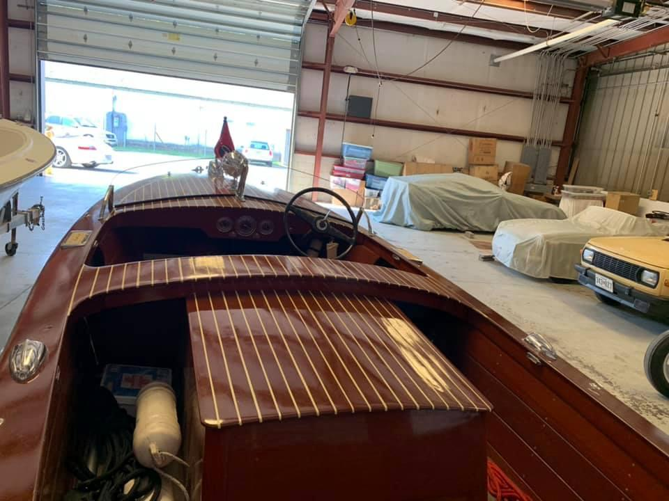 M 5563 SC Knot 10 Yacht Sales
