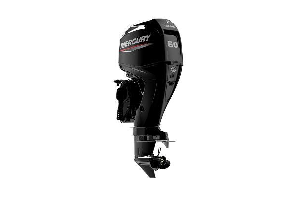 2021 MERCURY Fourstroke 60 hp EFI