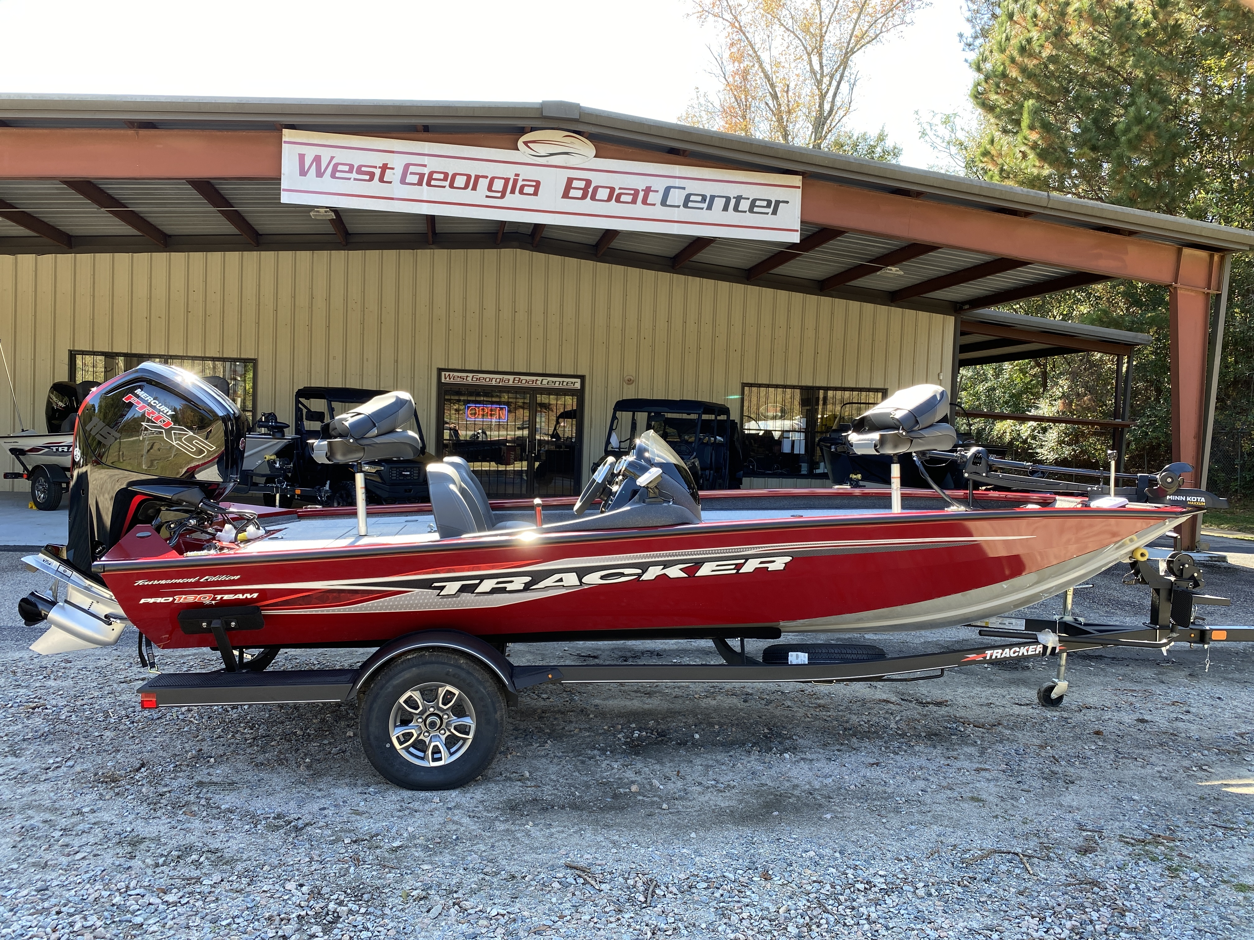 2021 Tracker Boats boat for sale, model of the boat is PT190 TXW Tourn Ed & Image # 12 of 50