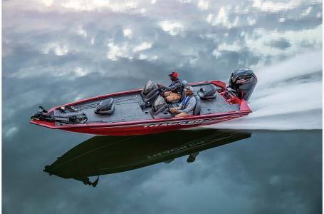 2021 Tracker Boats boat for sale, model of the boat is PT190 TXW Tourn Ed & Image # 6 of 50