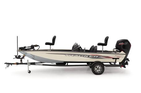 2021 Tracker Boats boat for sale, model of the boat is PT190 TXW Tourn Ed & Image # 29 of 50
