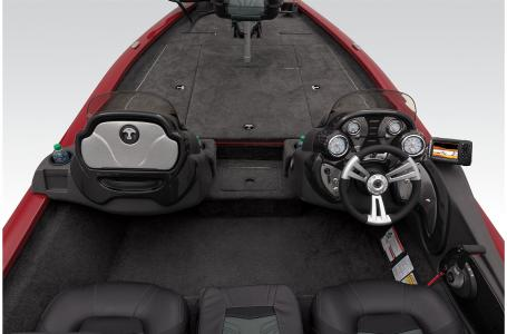 2021 Tracker Boats boat for sale, model of the boat is PT190 TXW Tourn Ed & Image # 36 of 50