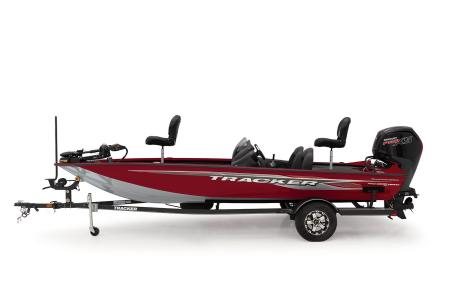 2021 Tracker Boats boat for sale, model of the boat is PT190 TXW Tourn Ed & Image # 43 of 50