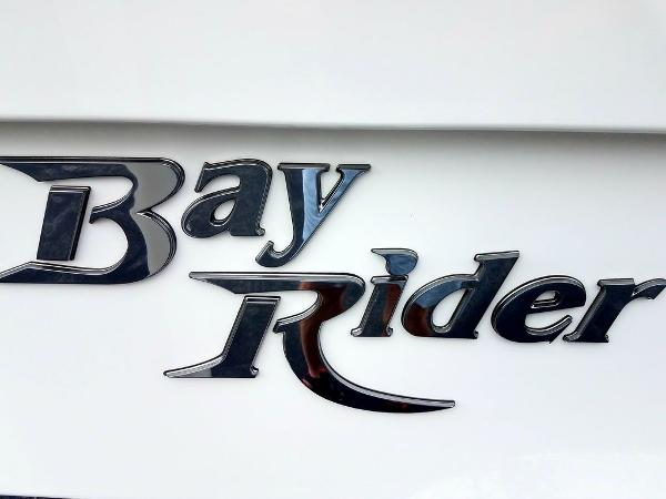 2022 KENCRAFT Bay Rider Skiff 2060
