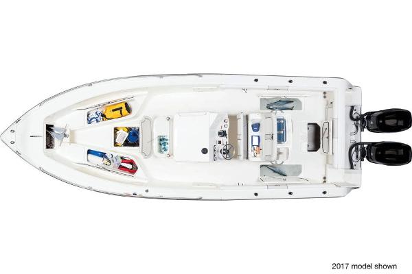 2018 Mako boat for sale, model of the boat is 284 CC & Image # 15 of 16