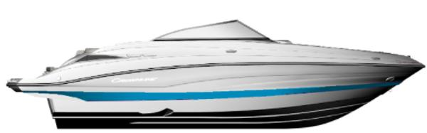 2021 Crownline 255 SS