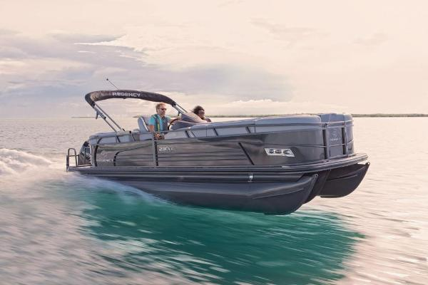 2021 Regency boat for sale, model of the boat is 230 LE3 & Image # 2 of 69