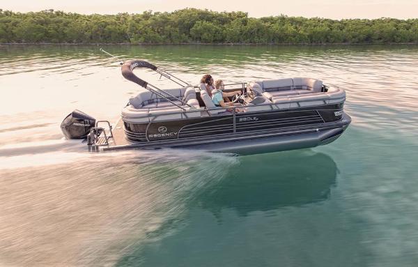 2021 Regency boat for sale, model of the boat is 230 LE3 & Image # 3 of 69