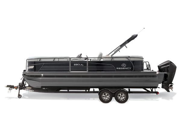 2021 Regency boat for sale, model of the boat is 230 LE3 & Image # 13 of 69