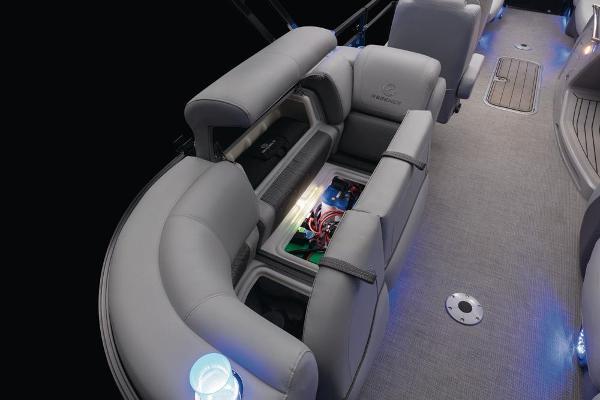 2021 Regency boat for sale, model of the boat is 230 LE3 & Image # 46 of 69