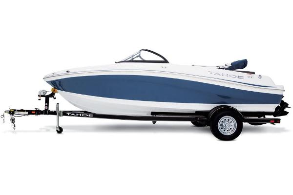 2018 Tahoe boat for sale, model of the boat is 500 TS & Image # 11 of 47