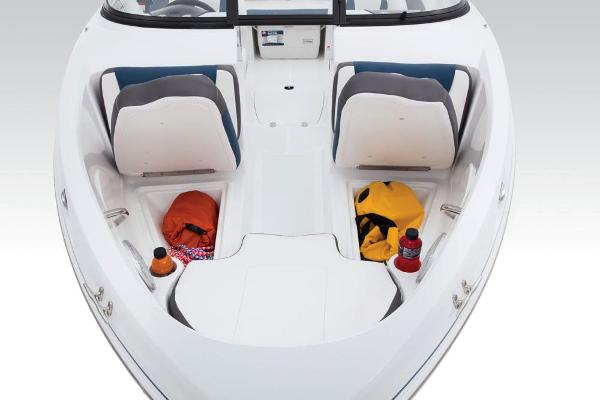 2018 Tahoe boat for sale, model of the boat is 500 TS & Image # 21 of 47