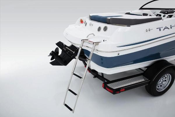 2018 Tahoe boat for sale, model of the boat is 500 TS & Image # 28 of 47