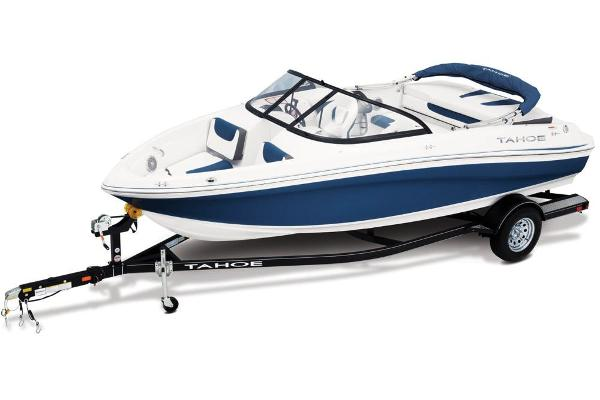 2018 Tahoe boat for sale, model of the boat is 500 TS & Image # 43 of 47