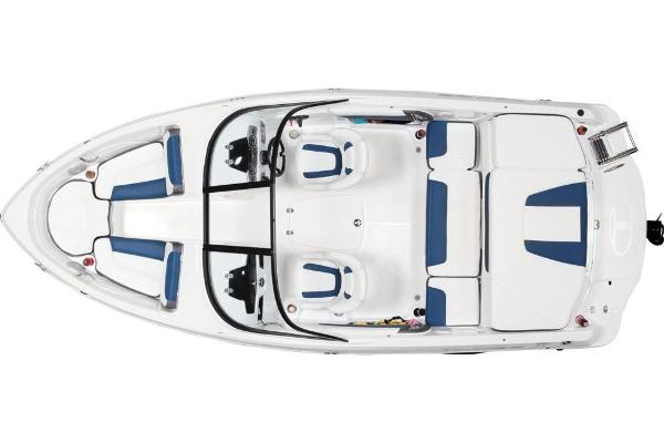 2018 Tahoe boat for sale, model of the boat is 500 TS & Image # 44 of 47