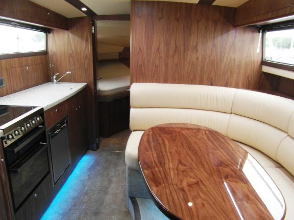 2014 Sheerline 955 Tri-Cab