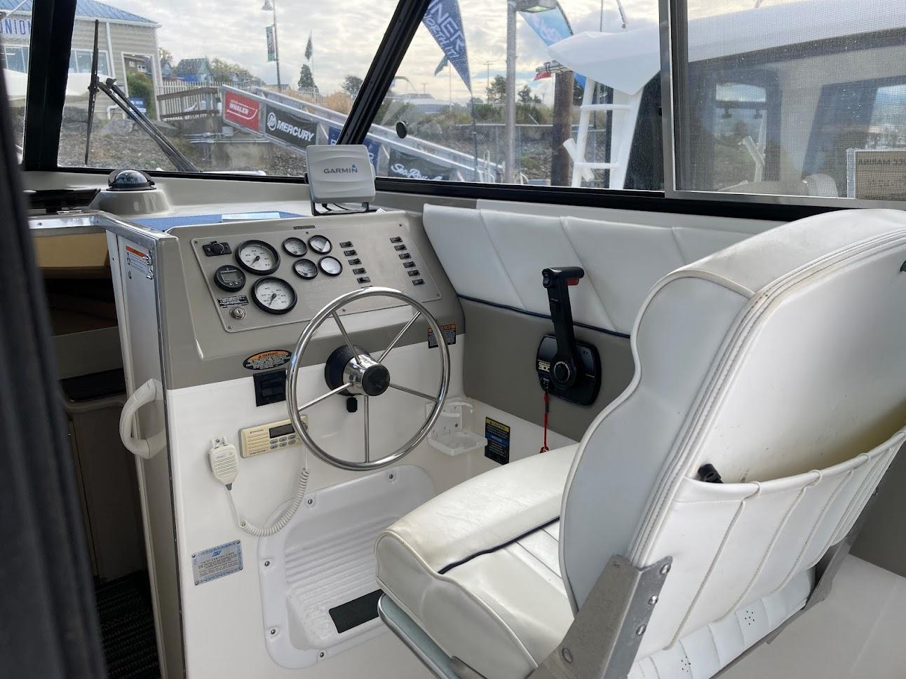 1999 Bayliner 2859 Ciera Express
