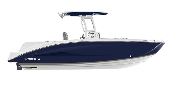 2022 YAMAHA 255 FSH Sport E Accepting Reservations!