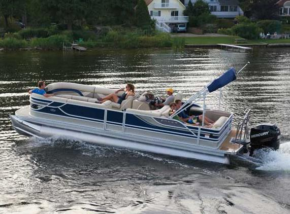 2012 Crest boat for sale, model of the boat is 250SLR Caribbean & Image # 22 of 24
