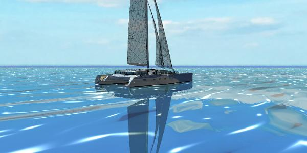 2022 CUSTOM SEA VOYAGER 103