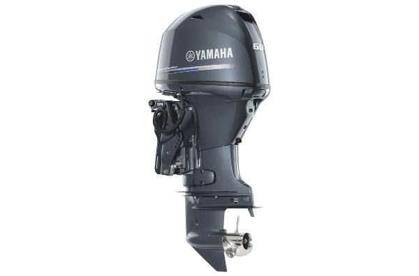 2019 Yamaha Outboards F60LB image