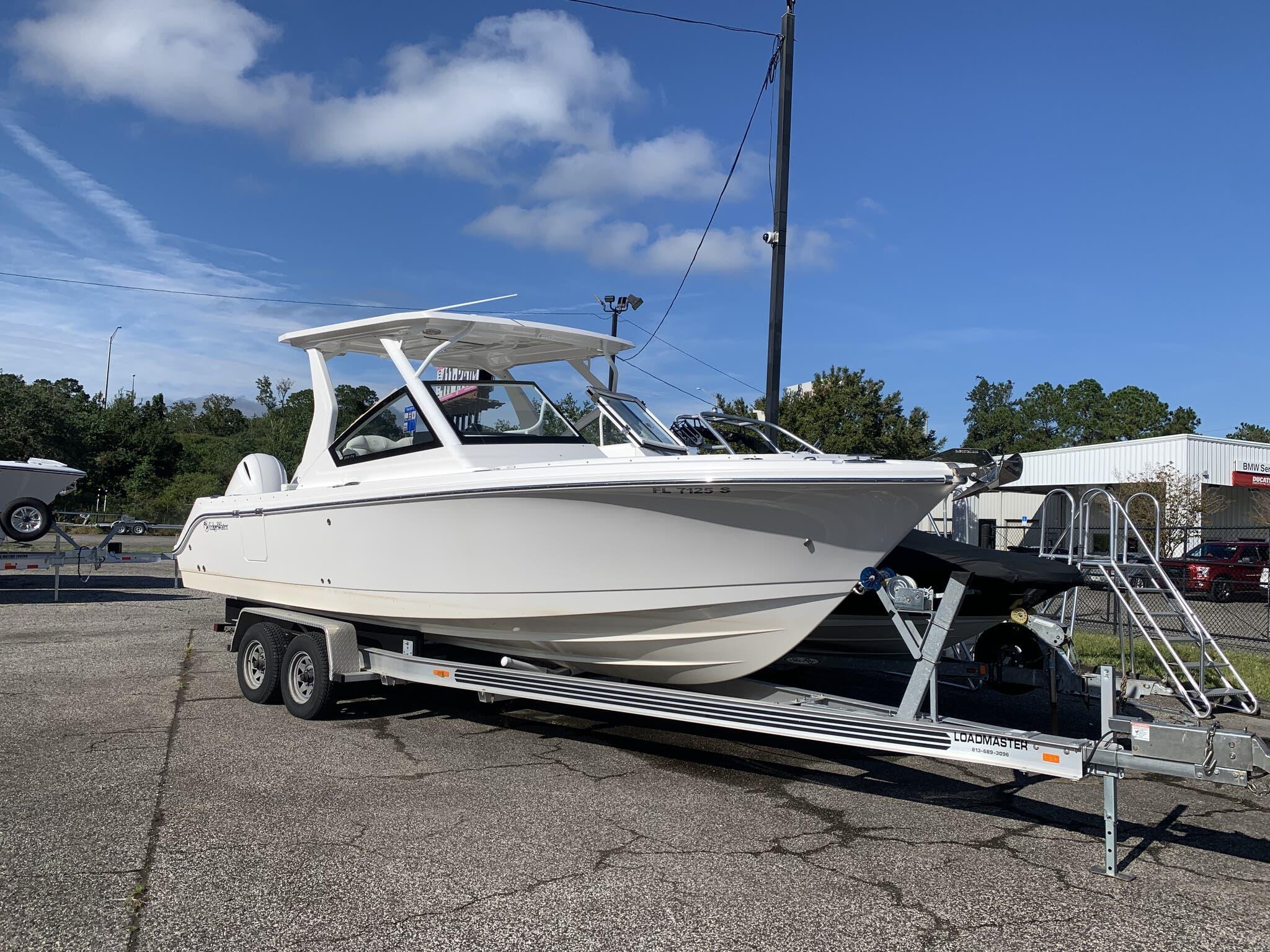2020 Edgewater CX 262