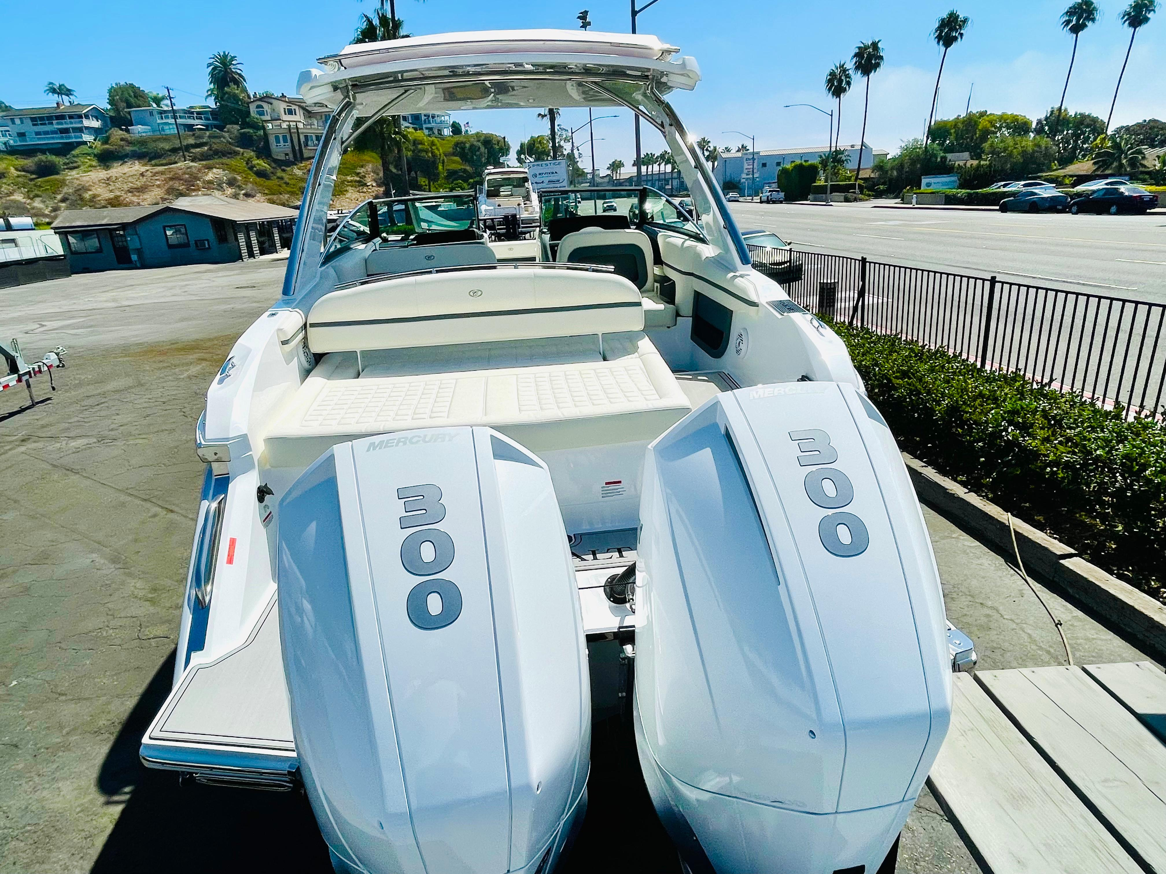 2022 Cobalt 30SC #C008H inventory image at Sun Country Coastal in Newport Beach