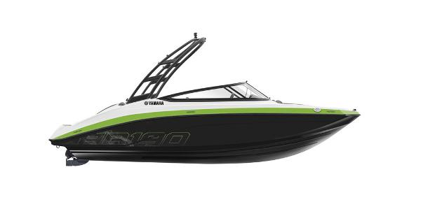 2022 YAMAHA AR190 Accepting Reservations!