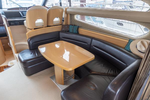 Princess Motor Yacht Sales - Used Princess 42