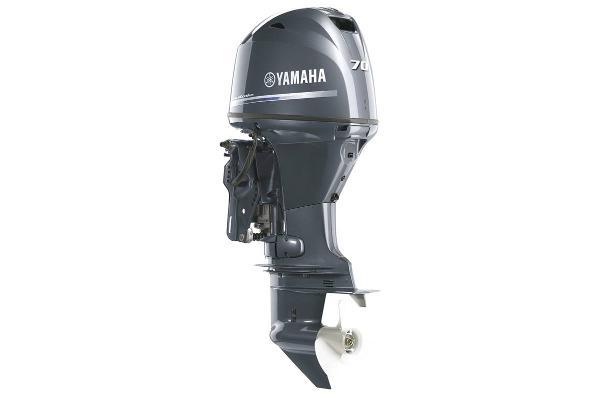 2020 Yamaha Outboards F70LA image