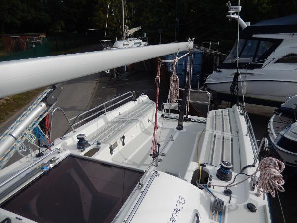 2011 Tarac 33