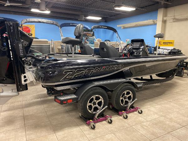 2020 Nitro boat for sale, model of the boat is Z20 Pro & Image # 1 of 26
