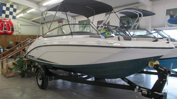 2021 YAMAHA SX190 for sale