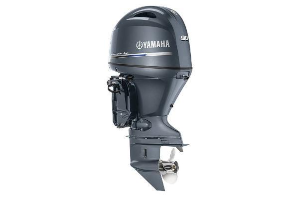 2020 Yamaha Outboards F90LB image