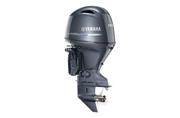 2020 Yamaha Outboards F115LB image
