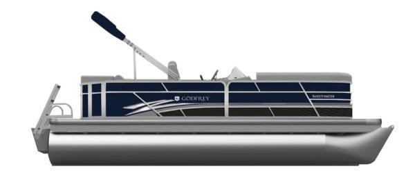 2022 Godfrey SW 2186 C