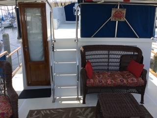 M 6160 VR Knot 10 Yacht Sales