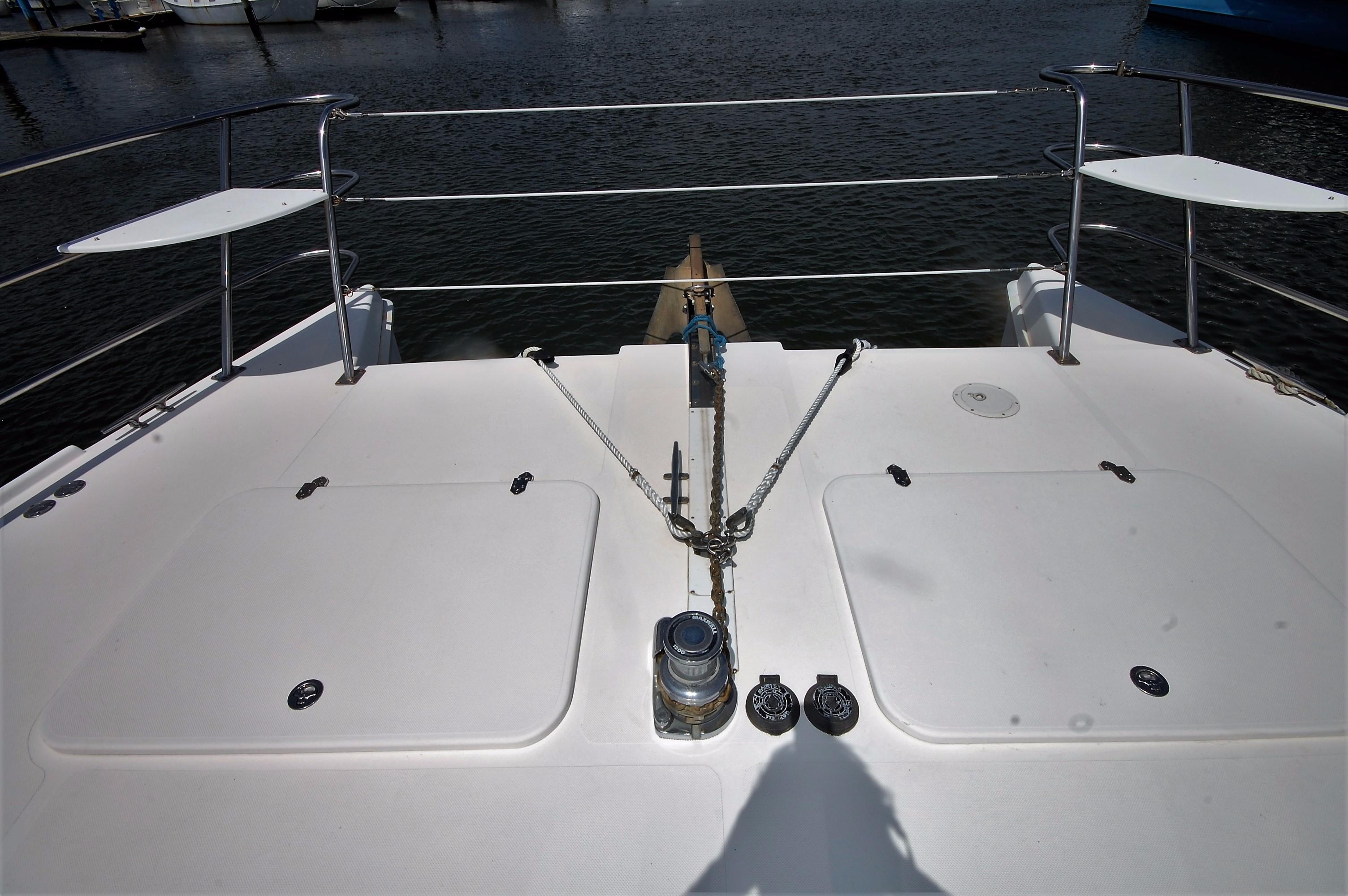 V 5213 SS Knot 10 Yacht Sales